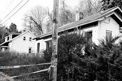 Abandoned Lincoln Way Clairton