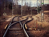 Switching Tracks