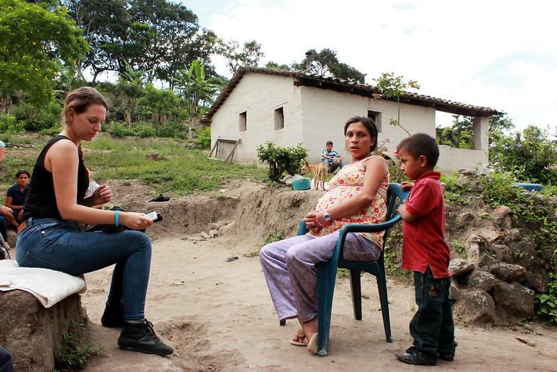 Honduras Field Trip