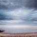 Whitstable Dusk by Rupert Brun