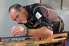 Reprezentační servis hlásí před Tour de Ski posilu