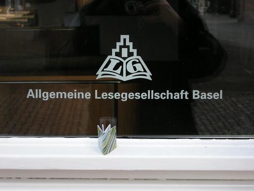 Basel booklet