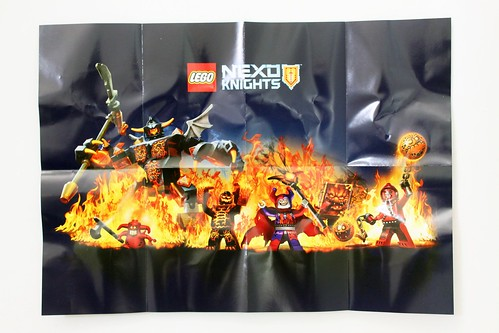 LEGO Nexo Knights Intro Pack (5004388)