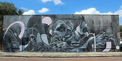 Caratoes Mural