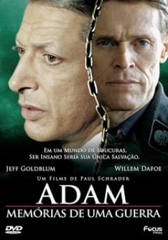 Assistir Adam Memórias de Uma Guerra Dublado