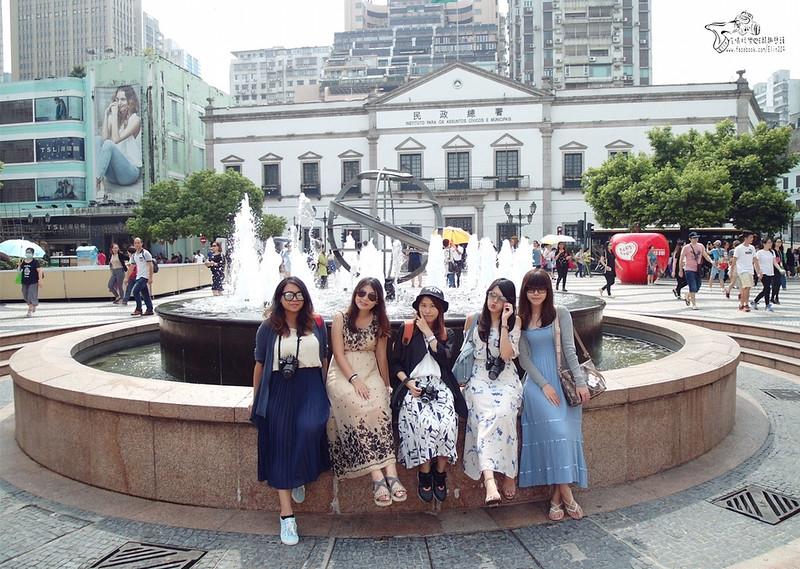 議事亭前廣場 (8)