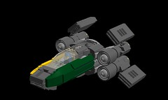 TenorPenny's Predator G9/D