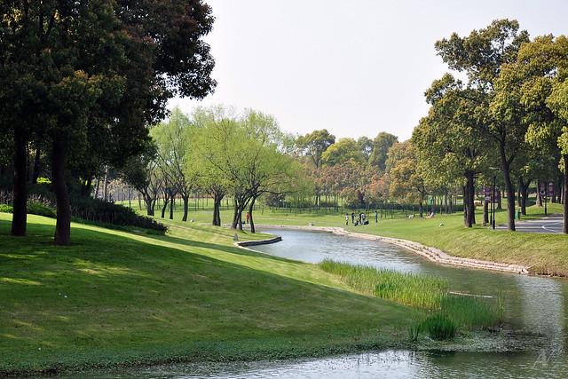 Oriental Land Park