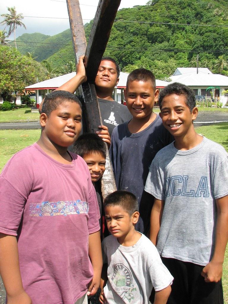 Samoa (American) Image5