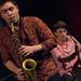 Tom Harrison Quintet @ Herts Jazz