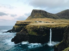 Wow Faroe Islands #slowclap