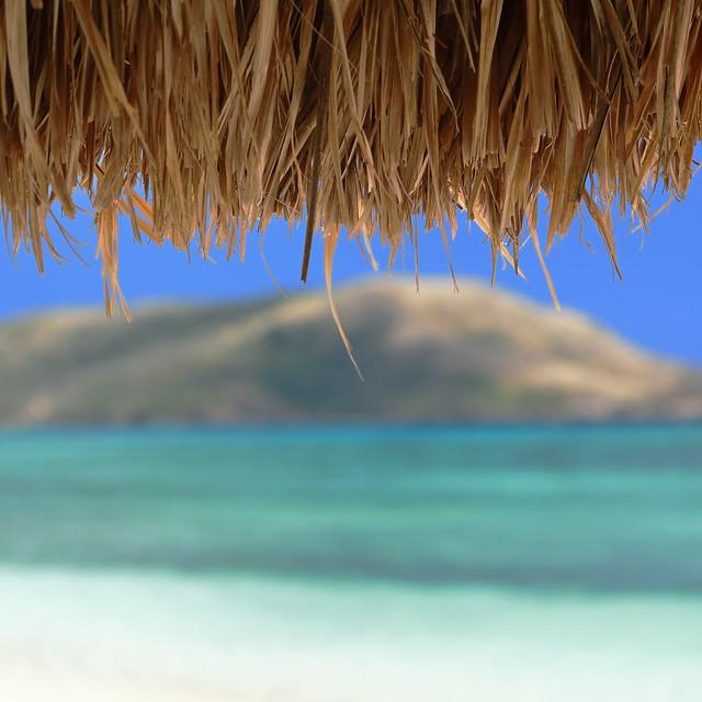 Fiji 斐濟蔚藍海岸 2