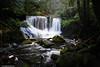 Horseshoe Falls by nomadictendancies