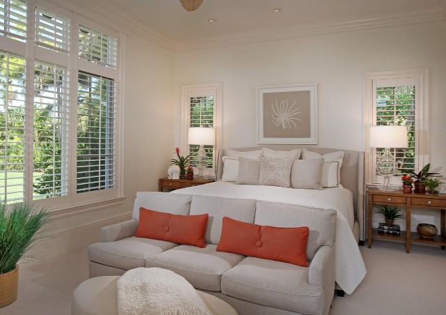 White Home Decor