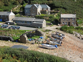 15 08 31 Day 21 - 4 Penberth Cove (1)