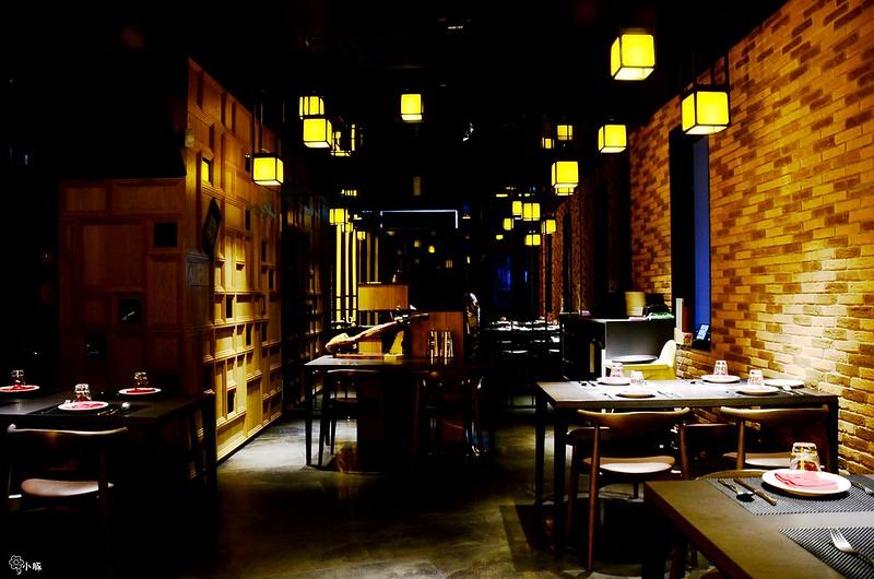 PURO PURO西班牙傳統海鮮料理餐廳台北特色餐廳推薦約會 (2)