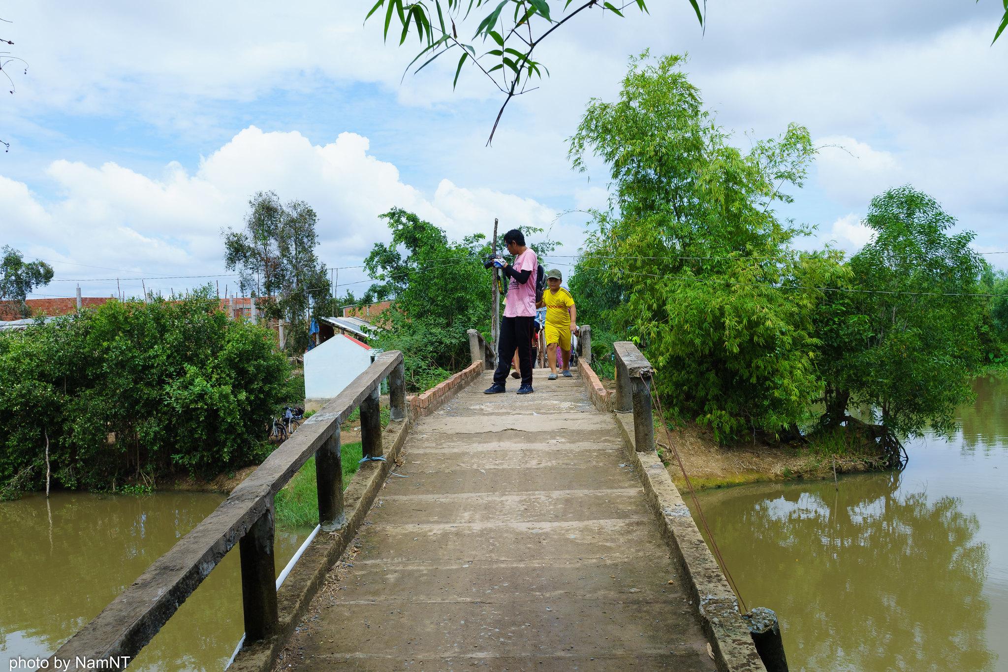 21405088645 1b9f8287dc k - SG- Tân An Mộc Hóa : Khám phá làng nổi Tân Lập