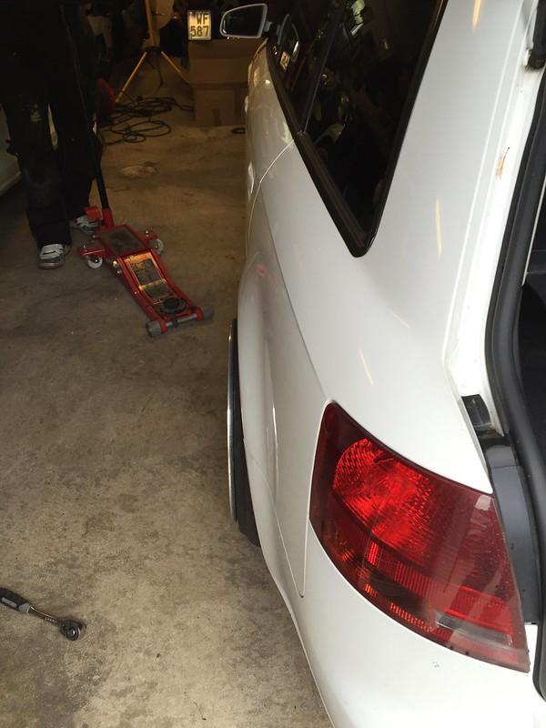 Zoml: Audi A4 B7 Avant //Mätäs Crew - Sivu 2 21547347341_95c1376dfd_c