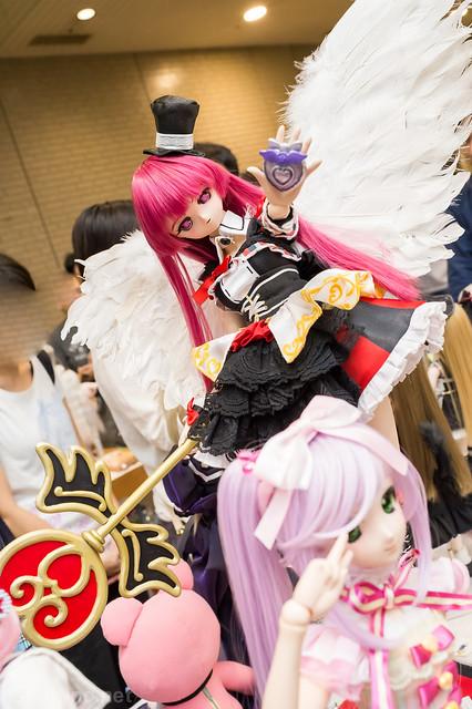 Dollshow44浜松町FINAL-お茶会-DSC_1535