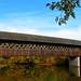 Covered Bridge.. by Natures Caretaker
