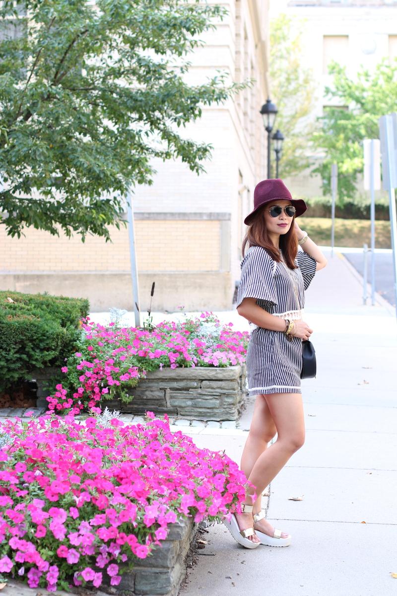 Pink-Basis-Tassel-Crop-Top-matching-shorts-4