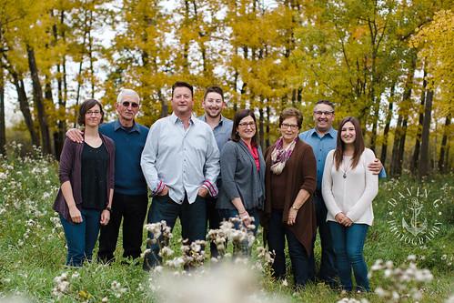 family fall 50mm mackney davingphotography
