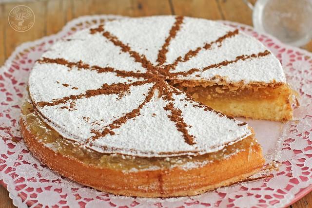 Torta inglesa de Carmona www.cocinandoentreolivos.com (3)