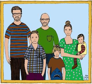 De Familie Zsazsa