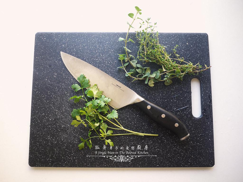 孤身廚房-香料煙燻鹽烤鷹嘴豆5