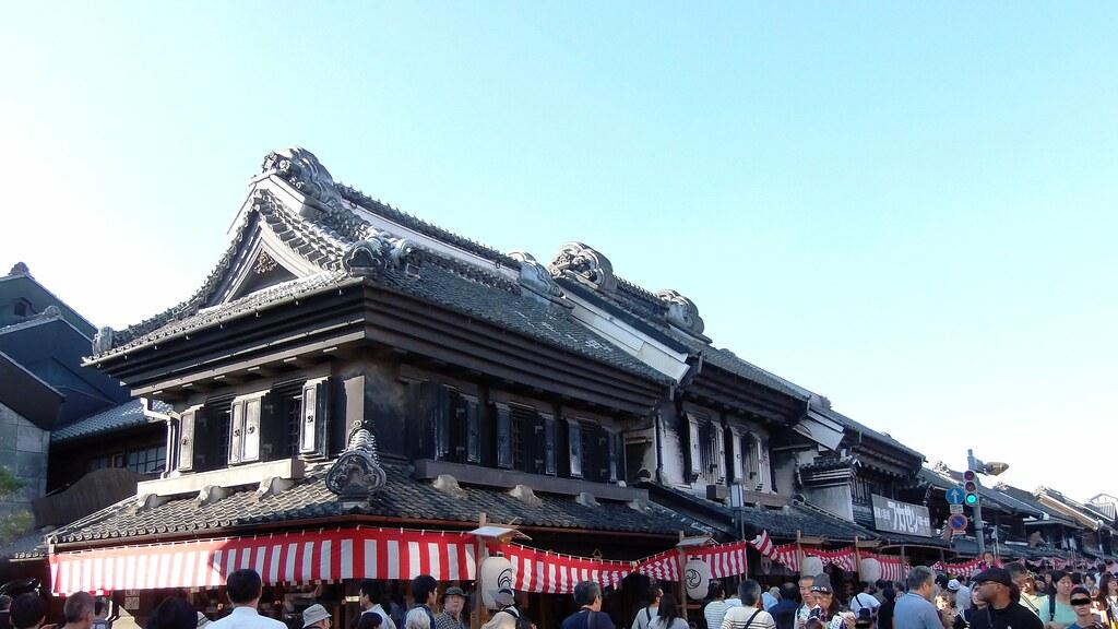 #4773 storehouses (蔵)