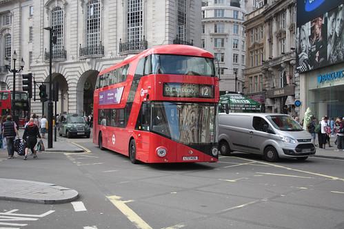 London Central LT426 LT1426