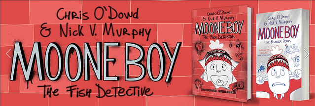 Moone Boy - The Fish Detective