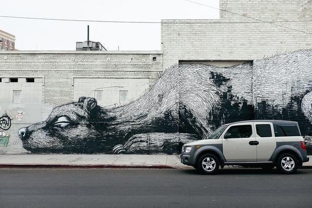 Street Art - LAX-6