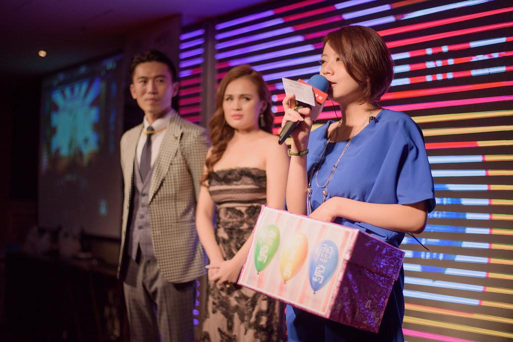 20151004京華城雅悅會館婚禮記錄 (652)