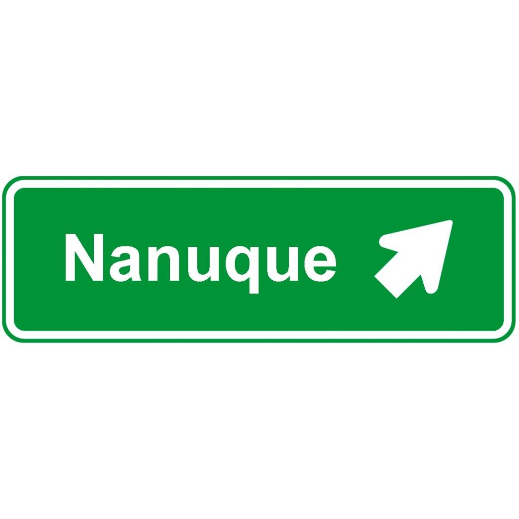 Nanuque
