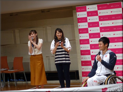 Photo:2015-10-18_T@ka.'s Life Log Book_国枝慎吾TALKING COURT 最強な男になる!【Event】_03 By:logtaka