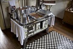 Cozinha do Castelinho Caracol [An apple strudel], Canela