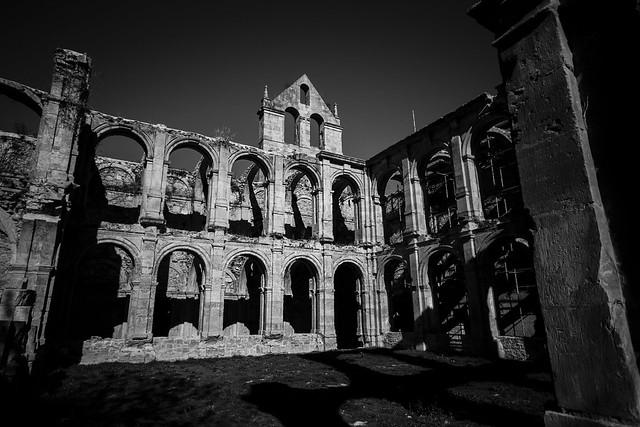 Monasterio de Rioseco, Burgos