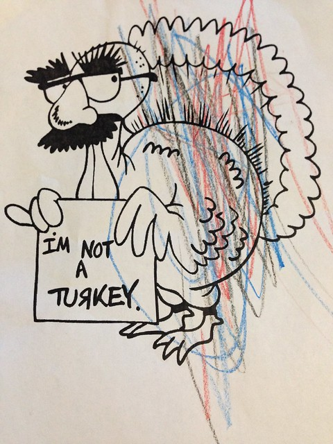 Thanksgiving Art