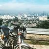 Why we ride #breakfastrides #biking2015 #riderwithinaride #malaysia #lookoutpoint