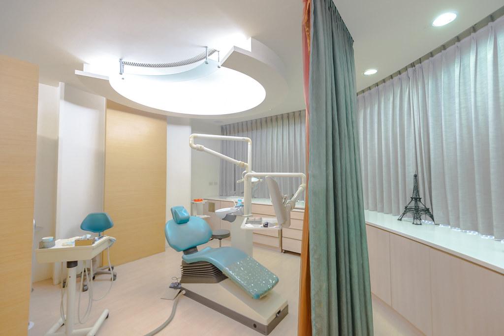 [台南] 用陶瓷補蛀牙!?佳美牙醫真是高科技 (12)