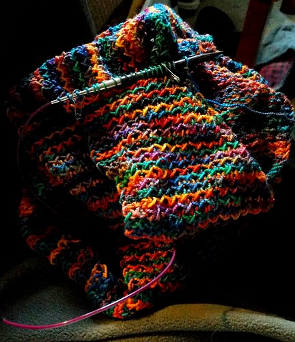 Knitting Lapdog Creations