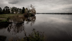 Ripples, Duluth Harbor Basin