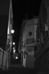 Calles de mojacar Pueblo /Nostalgia