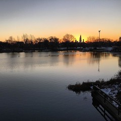 ...new every morning... #chicago #humboldtpark #presson