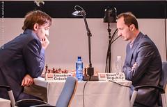 Topalov vs Grischuk