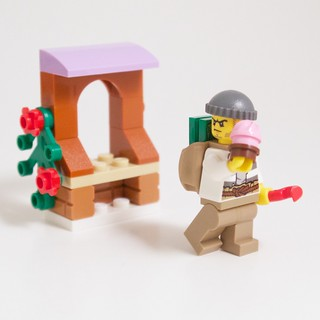 LEGO Advent 2015 Day 13