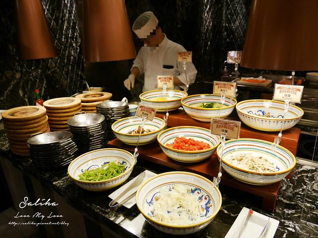 台北飯店自助餐buffet吃到飽甜點海鮮) (7)