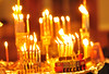 Golden Glow of Hanukkah