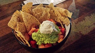 Nearly Raw Nachos from Pure Simplicity Health